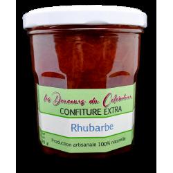 Rhubarbe