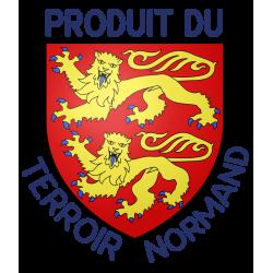 confiture de poire aux noix fabriquée en normandie
