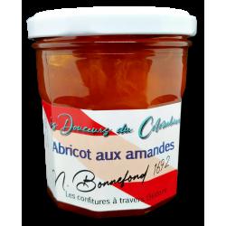 Abricot aux amandes (1692)