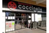 Supermarché Coccinelle - Mont Saint Aignan